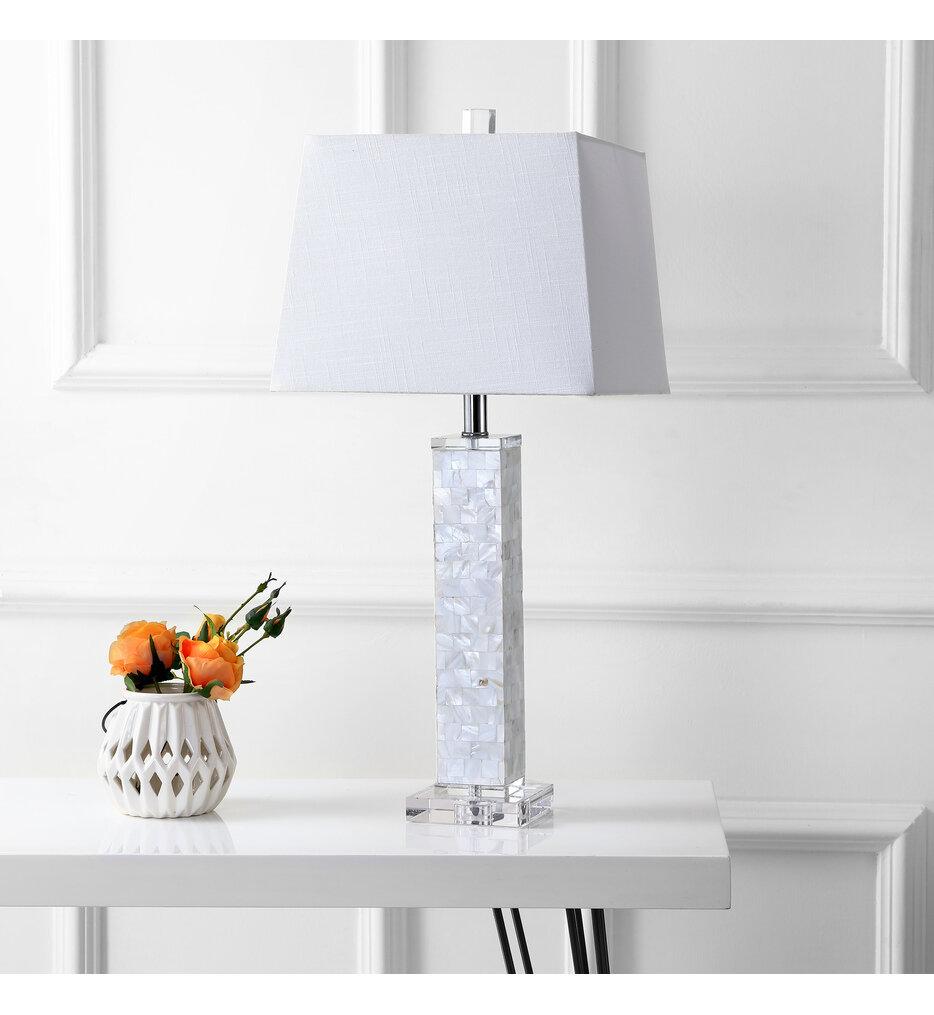 "Noelle 28.5"" Table Lamp (Set of 2)"