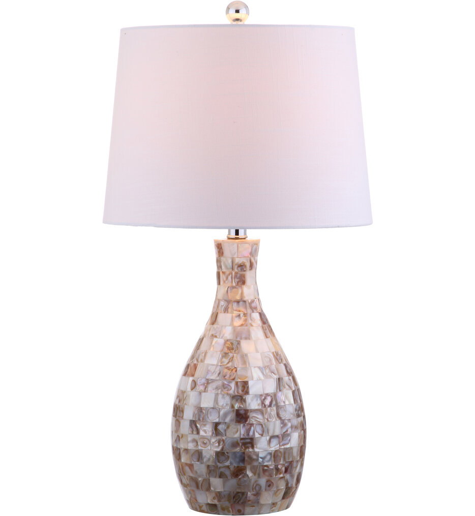 "Verna 26.5"" Table Lamp"