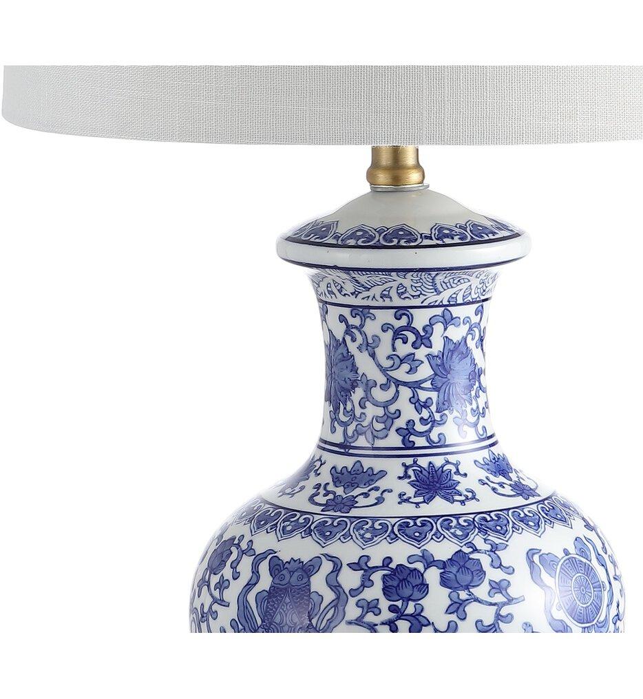 """Jennifer 25.25"""" Table Lamp (Set of 2)"""