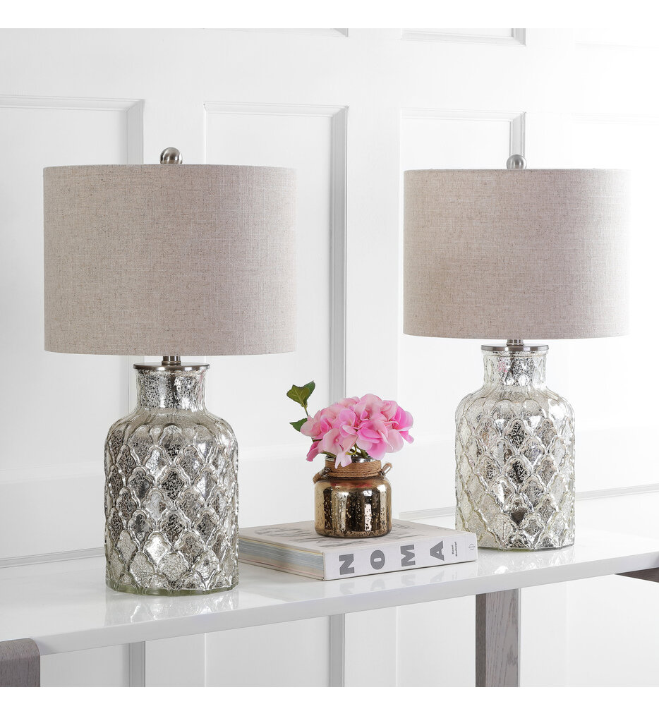 """Alvord 24.5"""" Table Lamp (Set of 2)"""