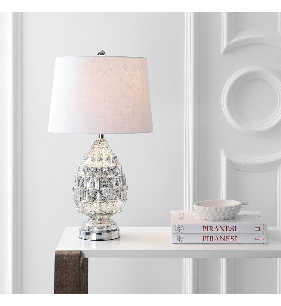 """Artichoke 25.5"""" Table Lamp (Set of 2)"""