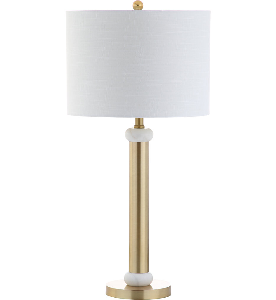 """Gregory 27"""" Table Lamp"""