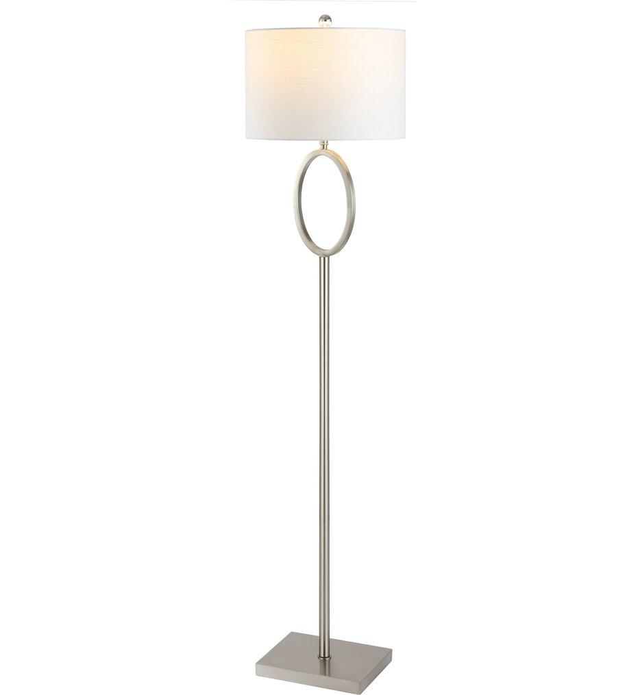 """April 61"""" Floor Lamp"""