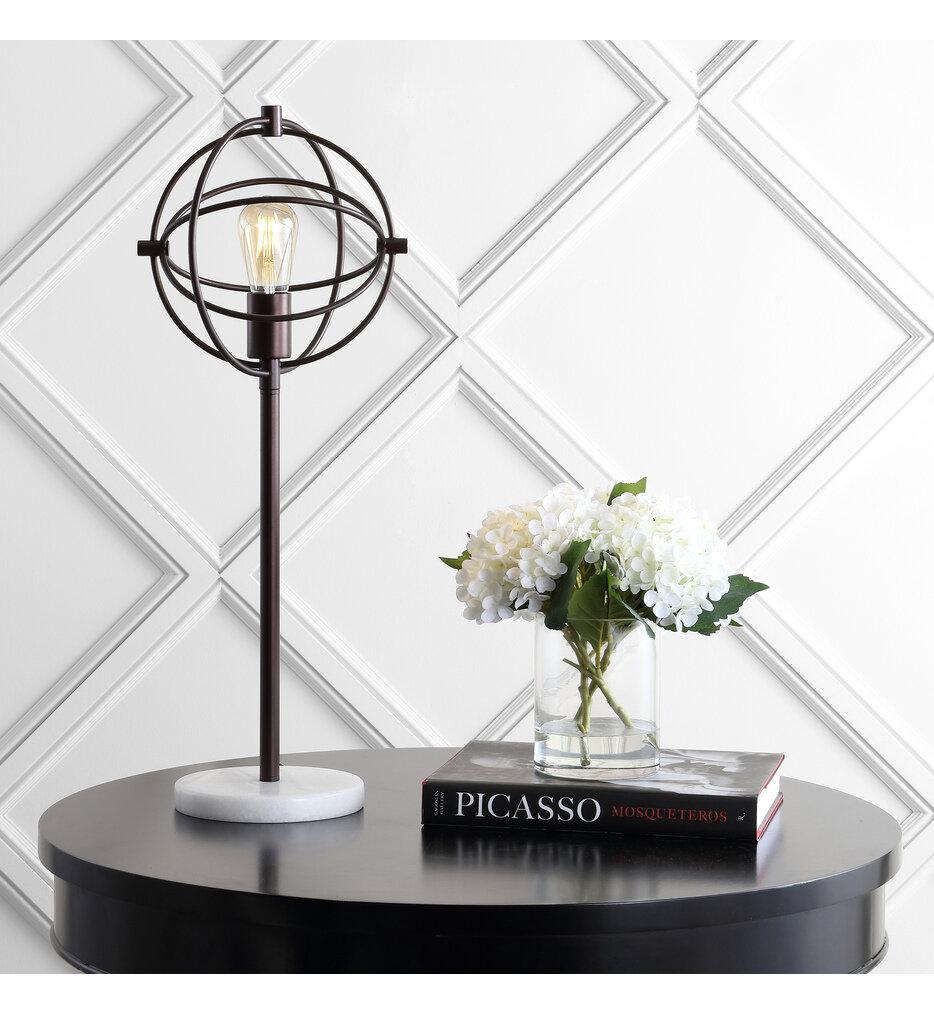 """Atomic 26.75"""" Table Lamp"""