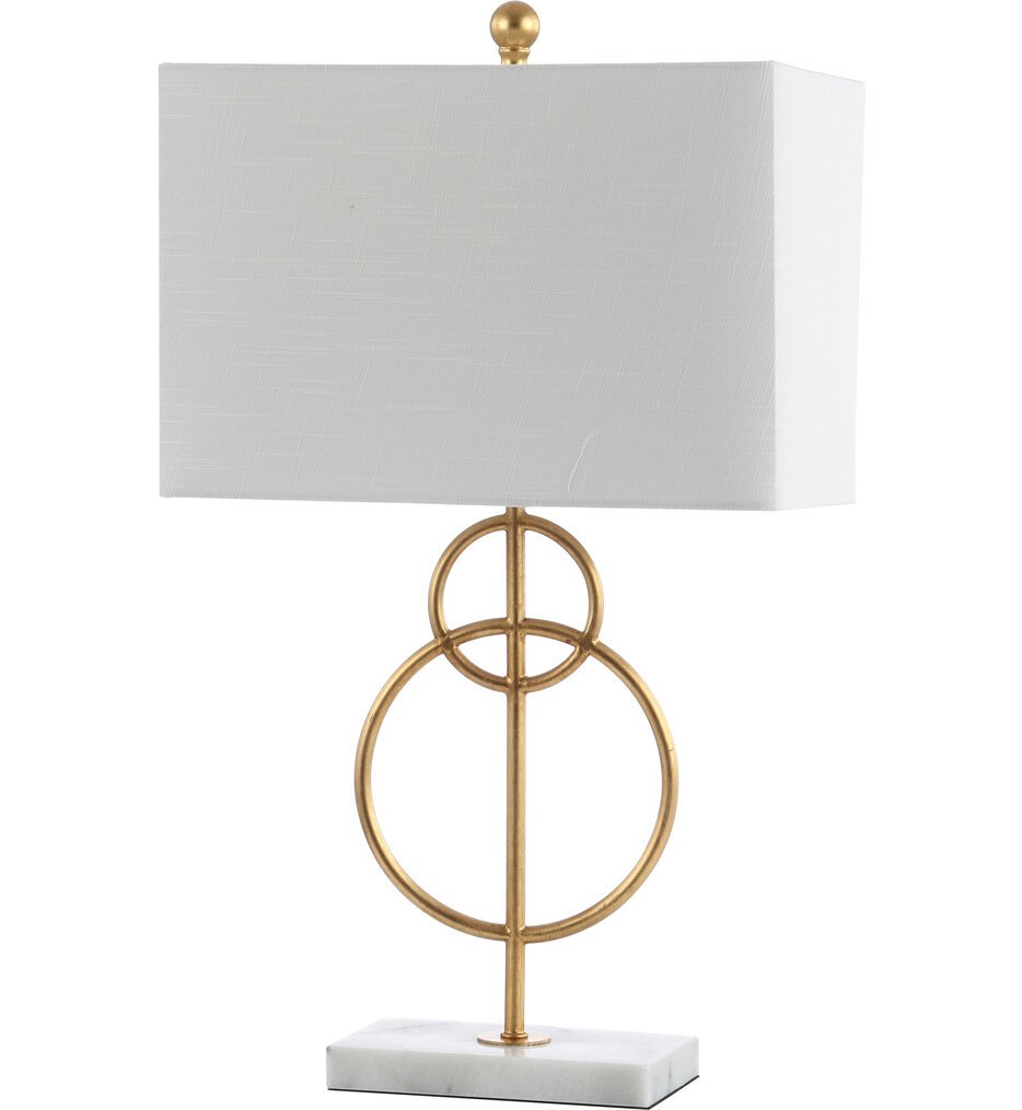 """Haines 26"""" Table Lamp"""