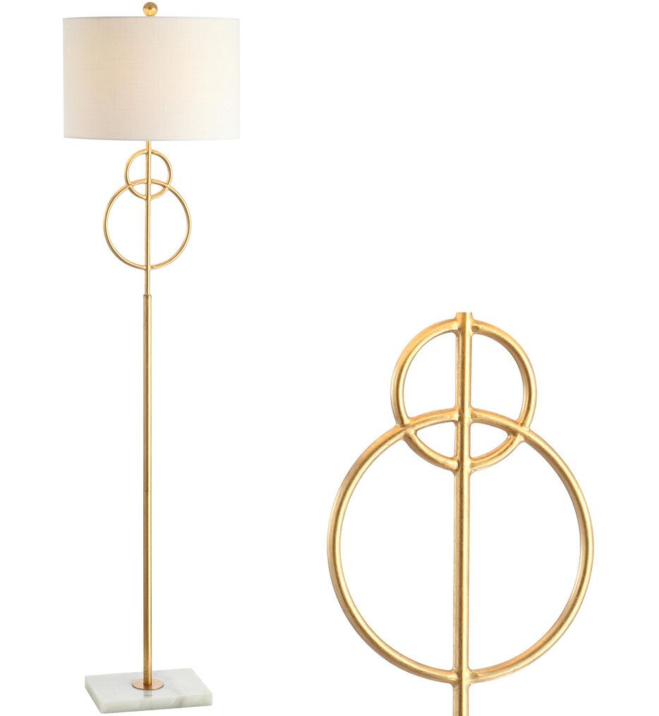 "Haines 60.00"" Floor Lamp"