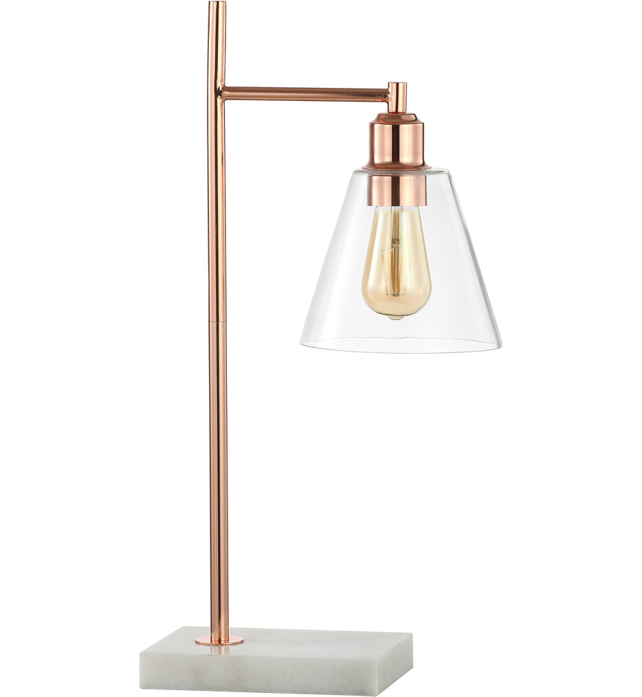 """Lorena 22.25"""" Table Lamp"""