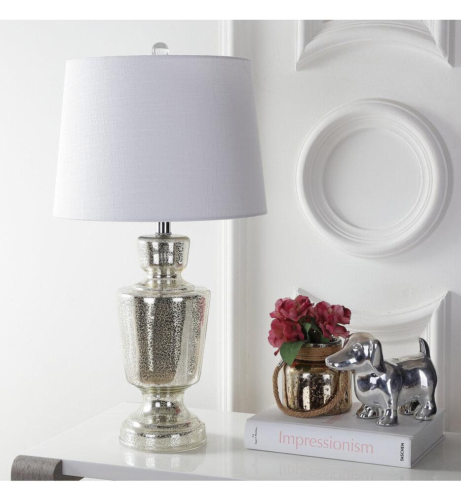"""Olivia 26.5"""" Table Lamp"""