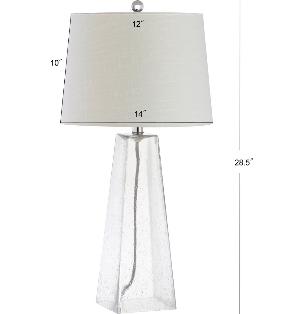 """Dylan 28.5"""" Table Lamp"""