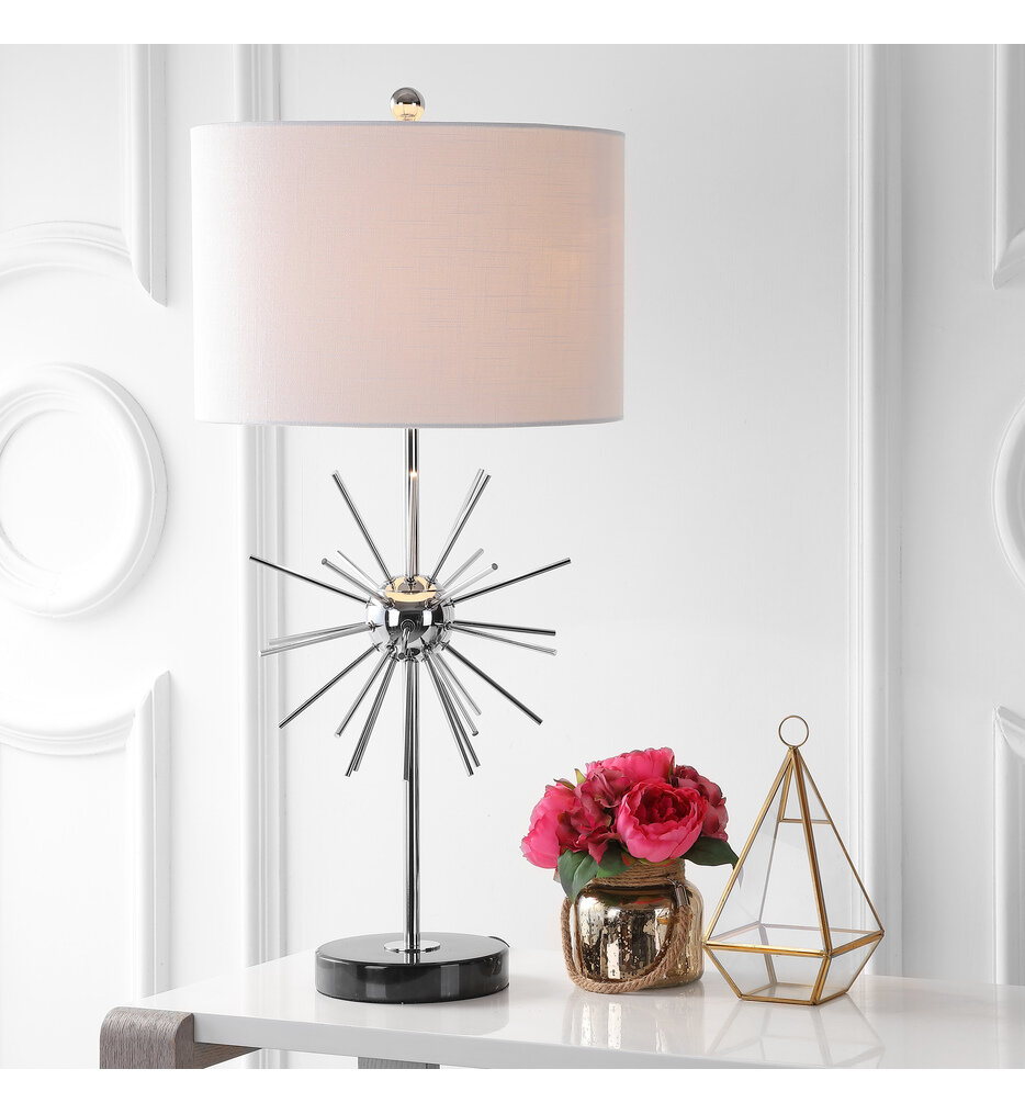 """Aria 31.5"""" Table Lamp (Set of 2)"""