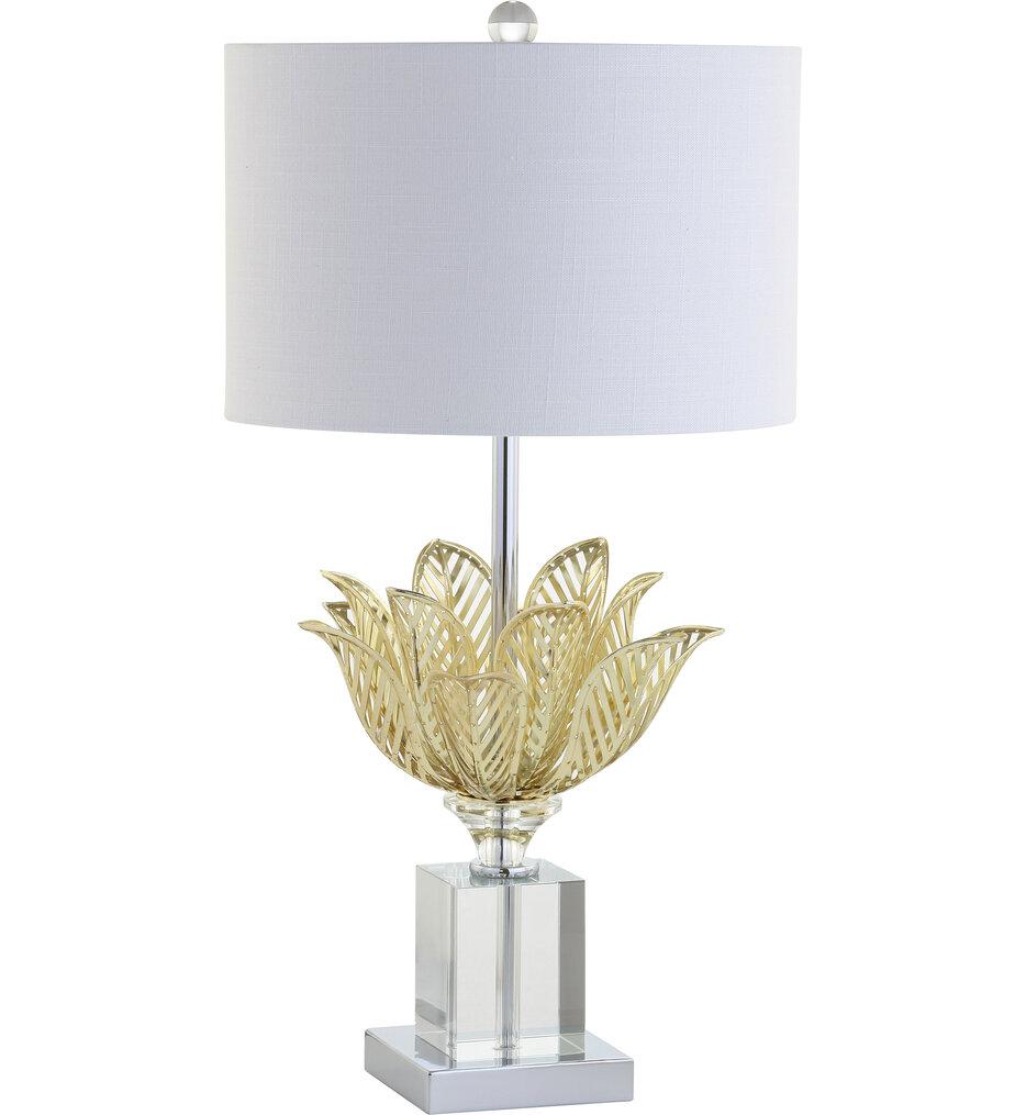 "Mia 24.5"" Table Lamp"