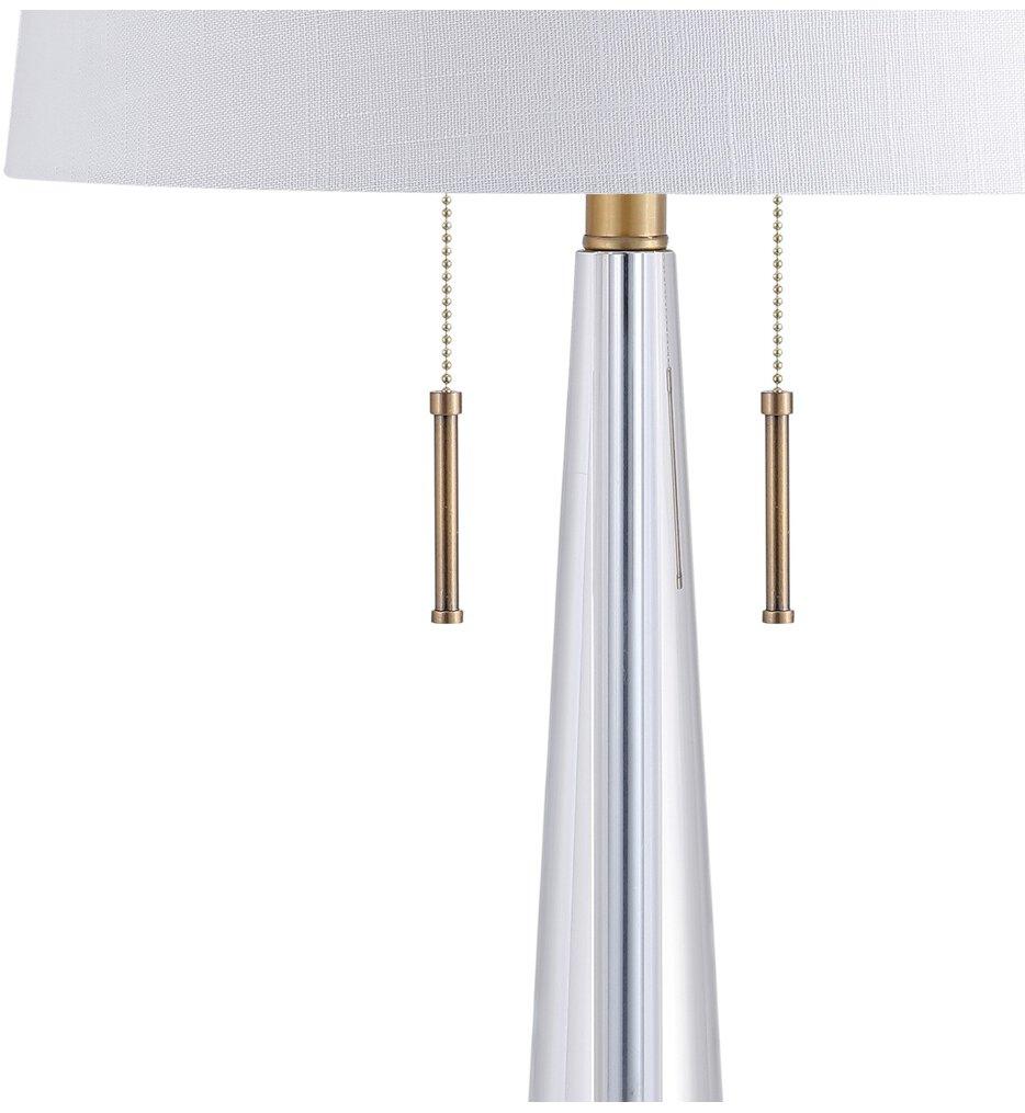 "Zoe 29.5"" Table Lamp"