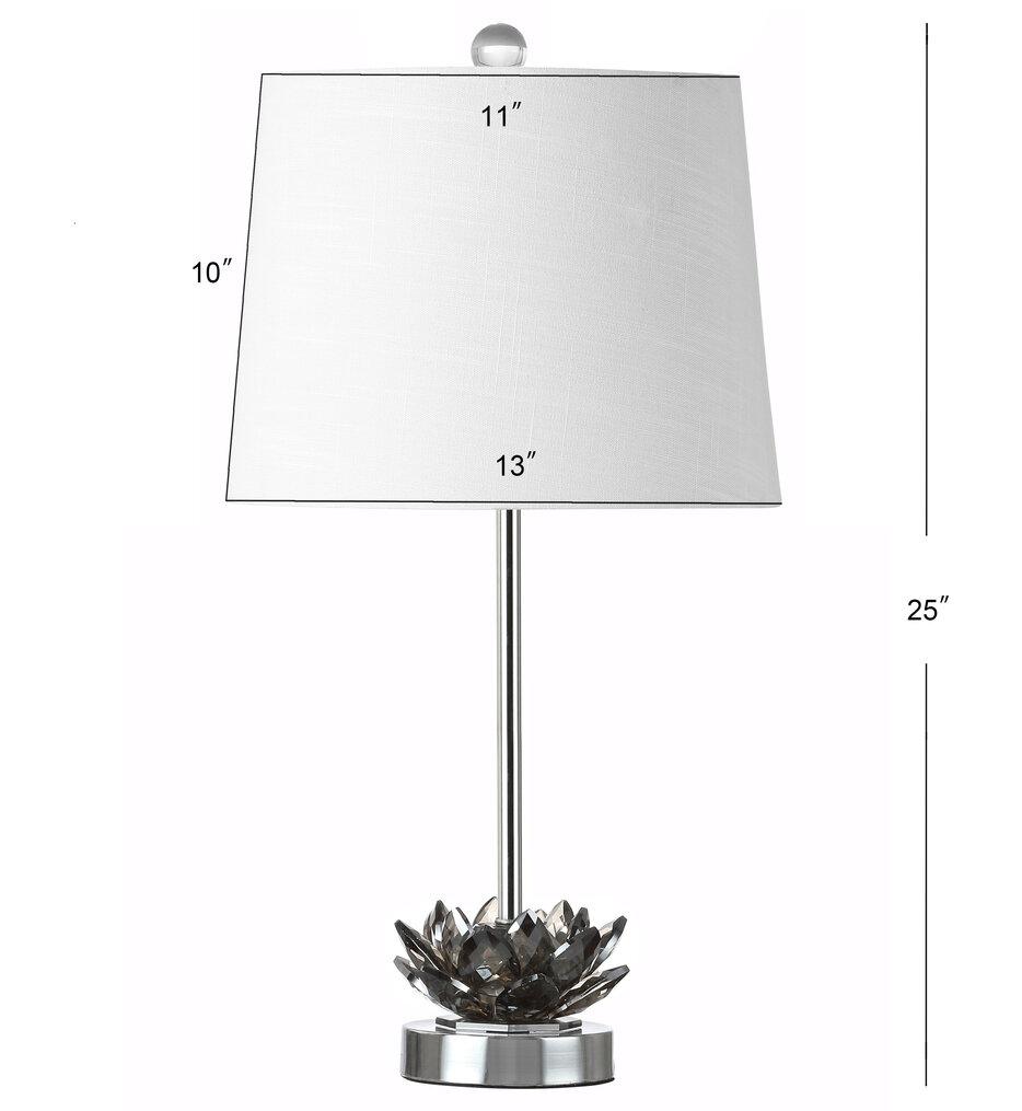 "Amelia 25"" Table Lamp"