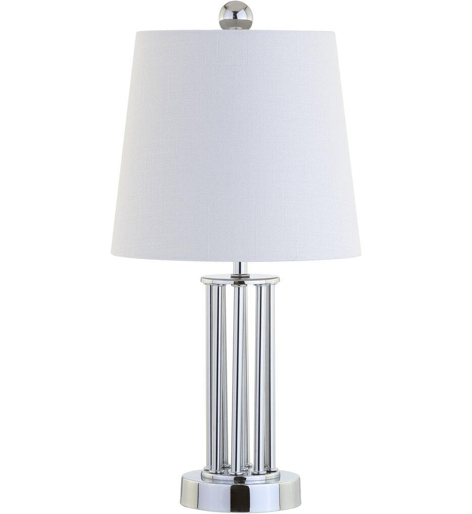 """Lillian 18"""" Table Lamp"""