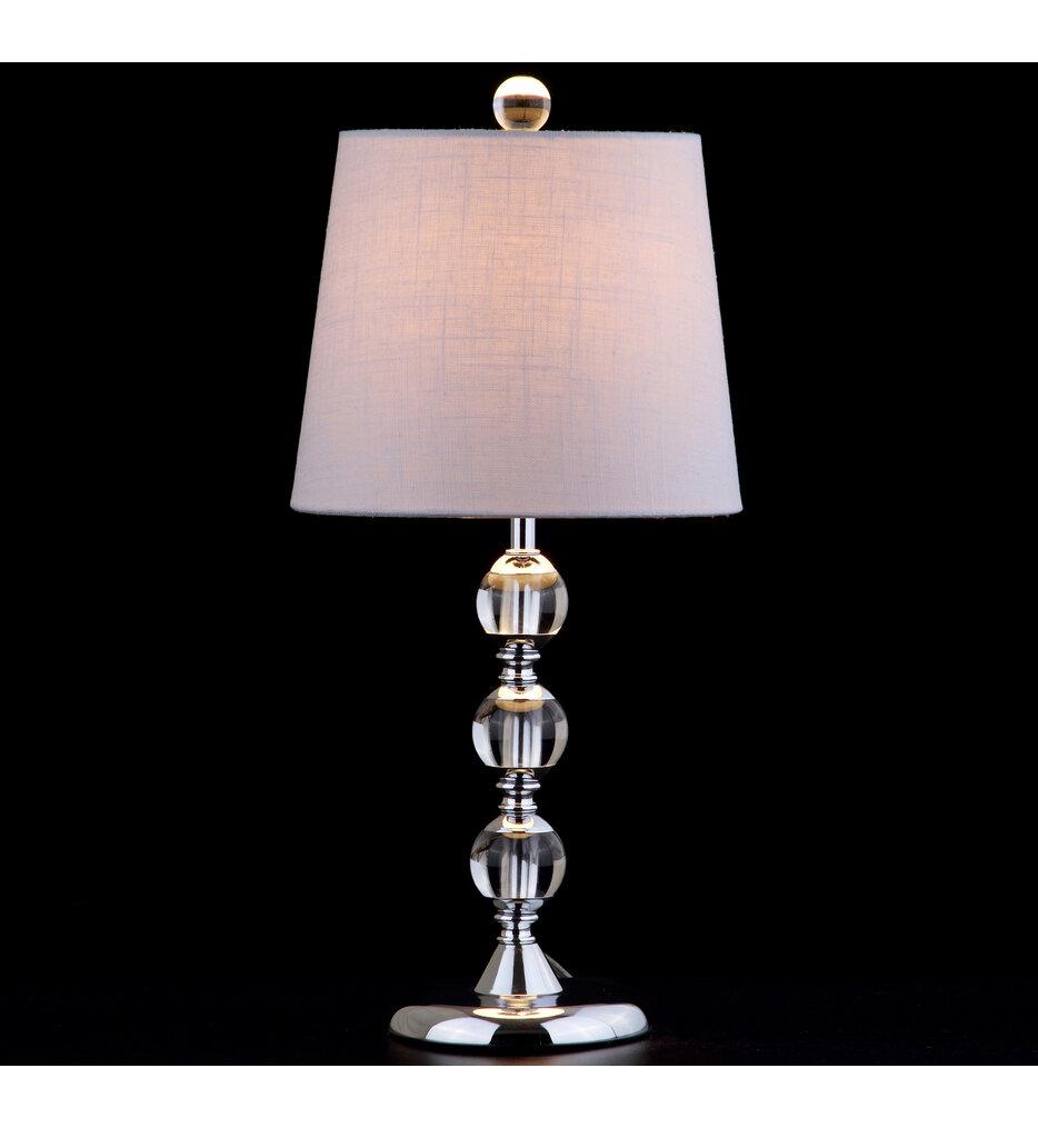 "Hudson 20"" Table Lamp"