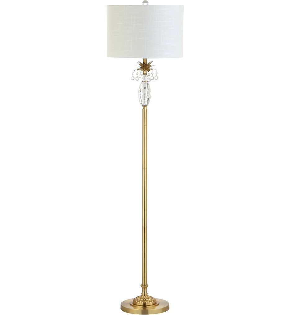 """Adalyn 61.00"""" Floor Lamp"""