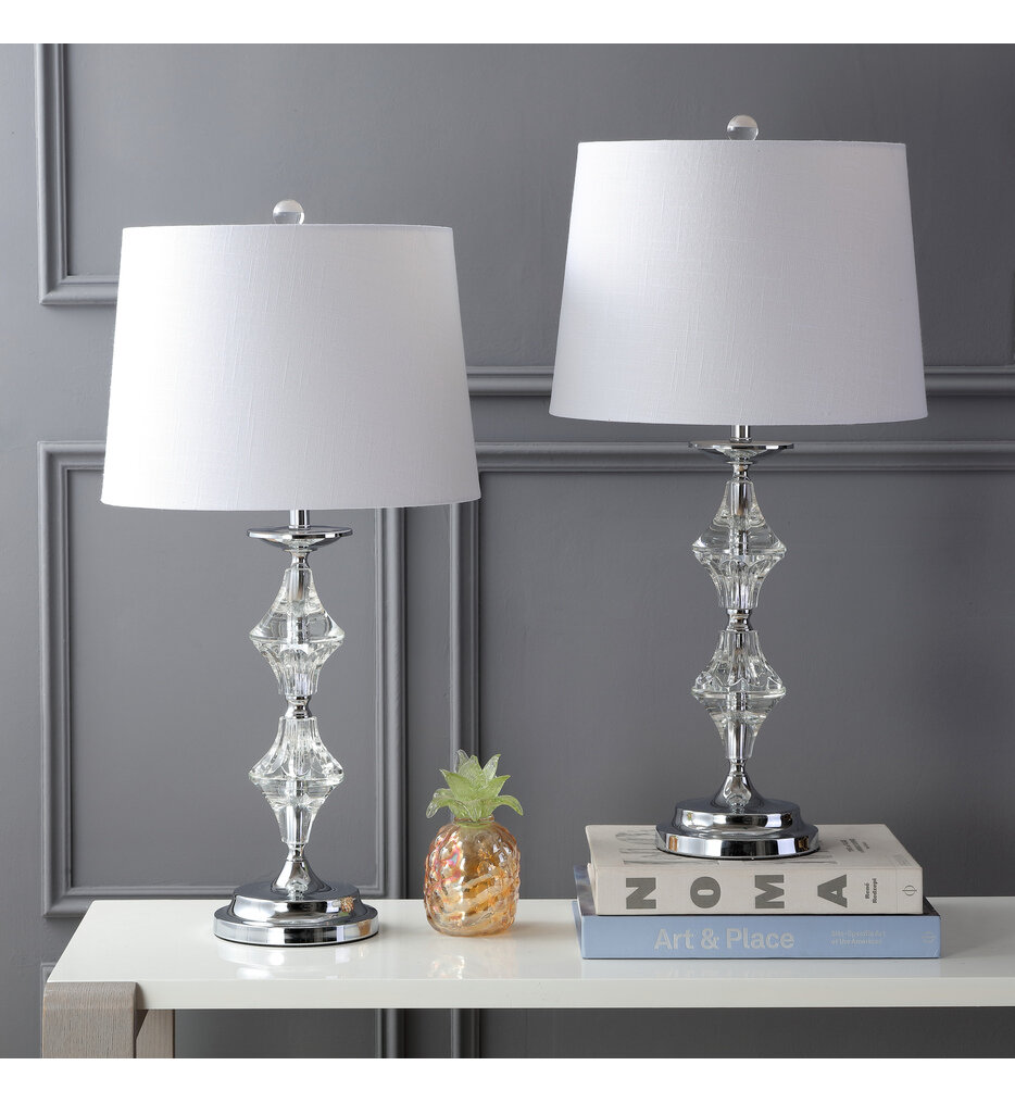 """Madison 27.5"""" Table Lamp (Set of 2)"""