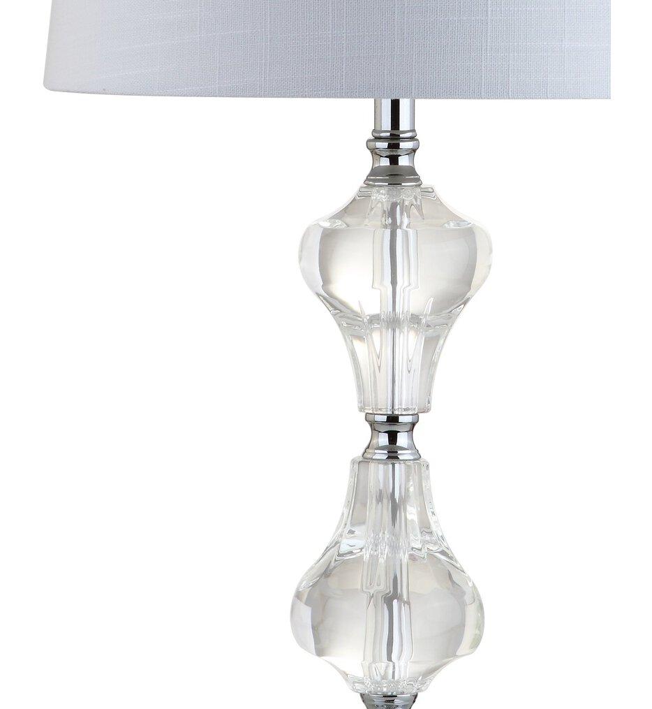 "Chloe 26"" Table Lamp"
