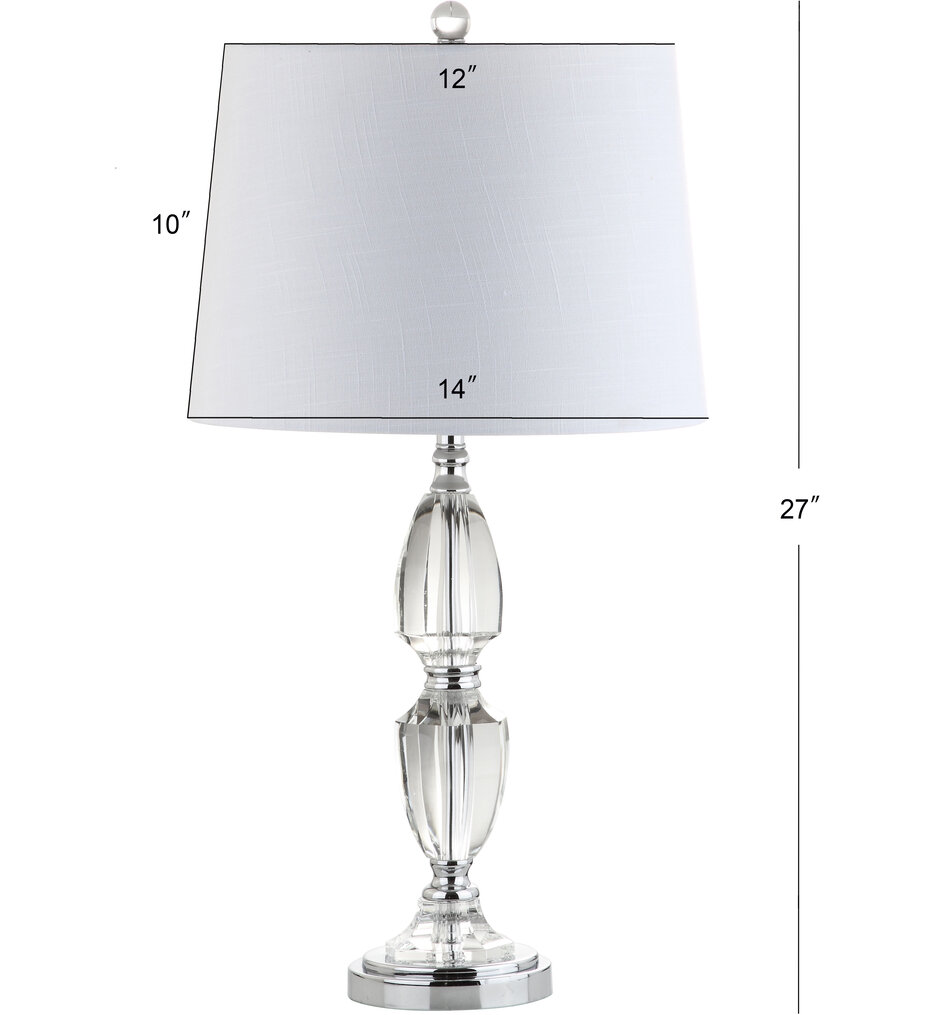 "Graham 27"" Table Lamp"