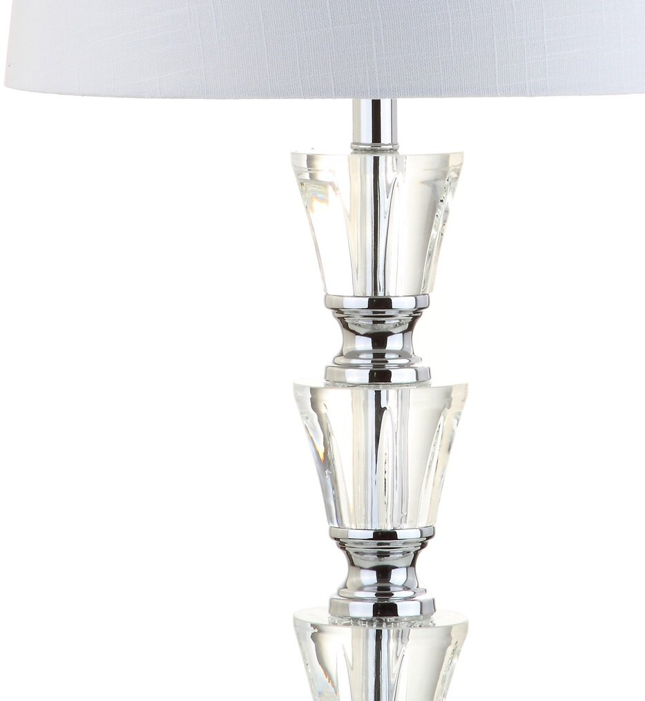 "Layla 27"" Table Lamp (Set of 2)"