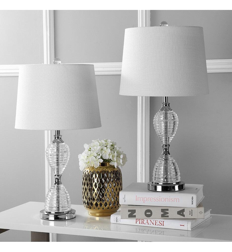 "Aubrey 23.75"" Table Lamp (Set of 2)"
