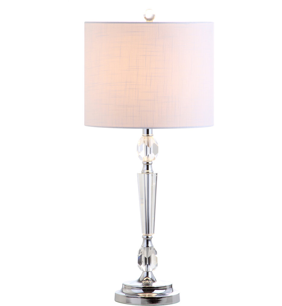 """Victoria 27"""" Table Lamp (Set of 2)"""