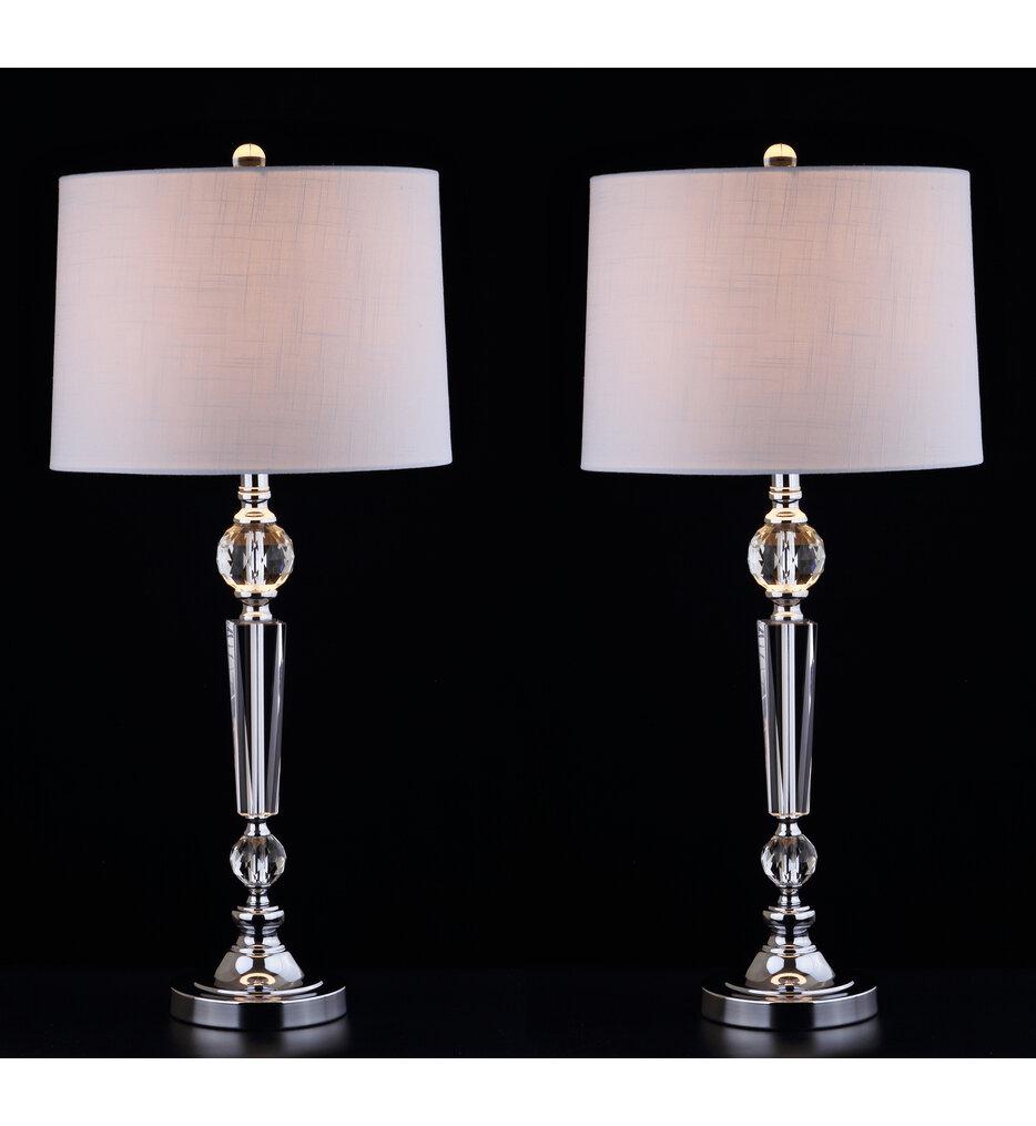 "Emma 30.5"" Table Lamp (Set of 2)"