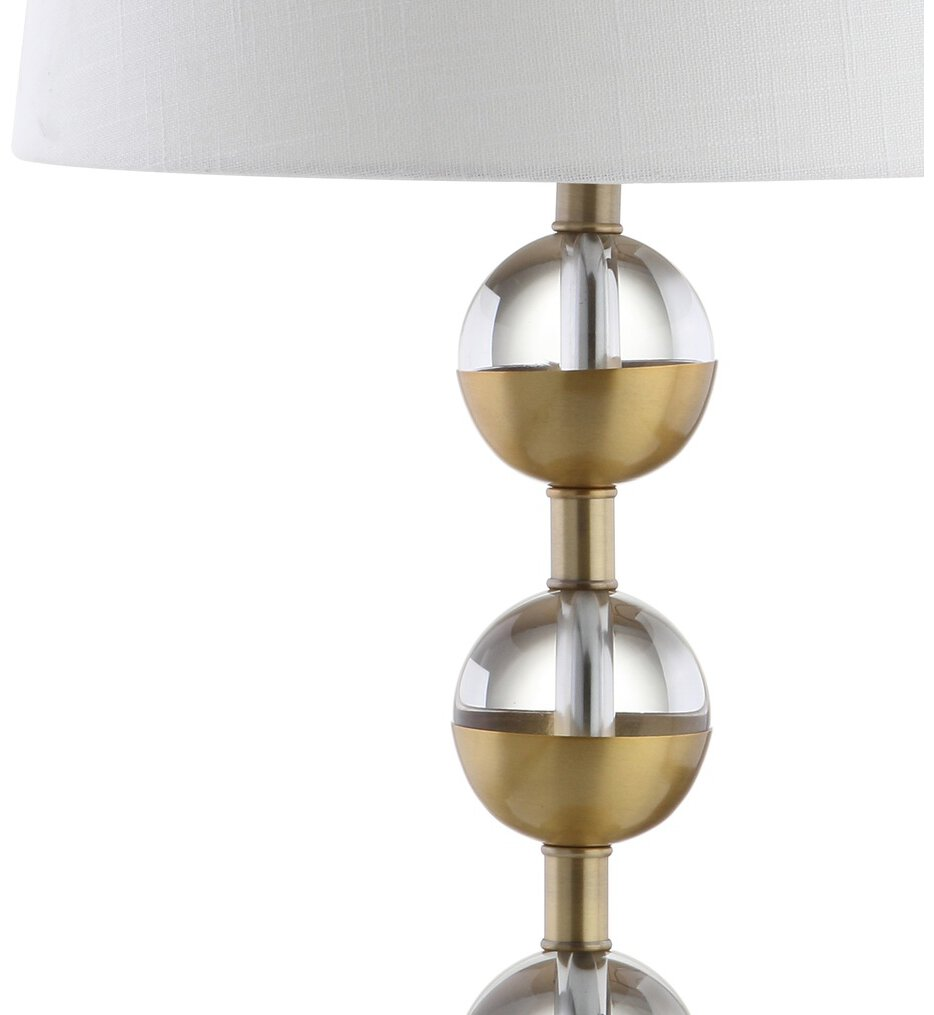 """Avery 27.5"""" Table Lamp (Set of 2)"""