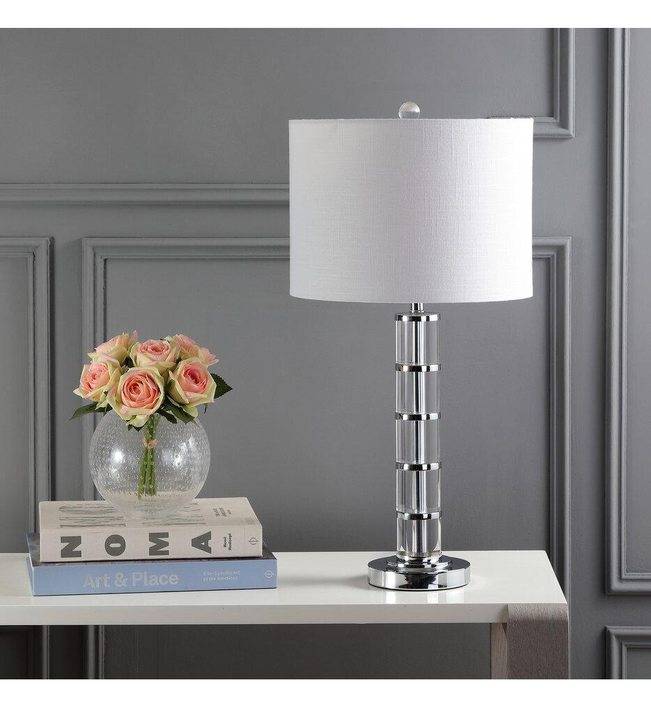 """Hailey 26"""" Table Lamp"""