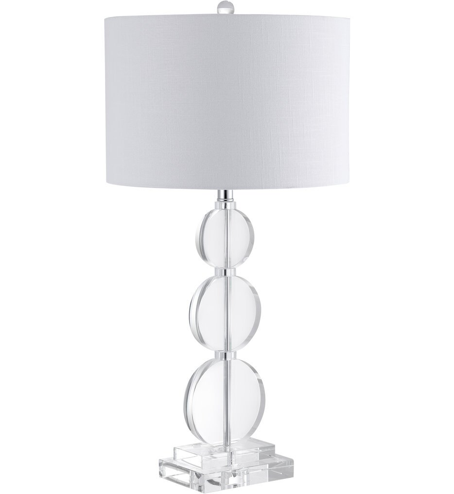 "Paisley 29.5"" Table Lamp"