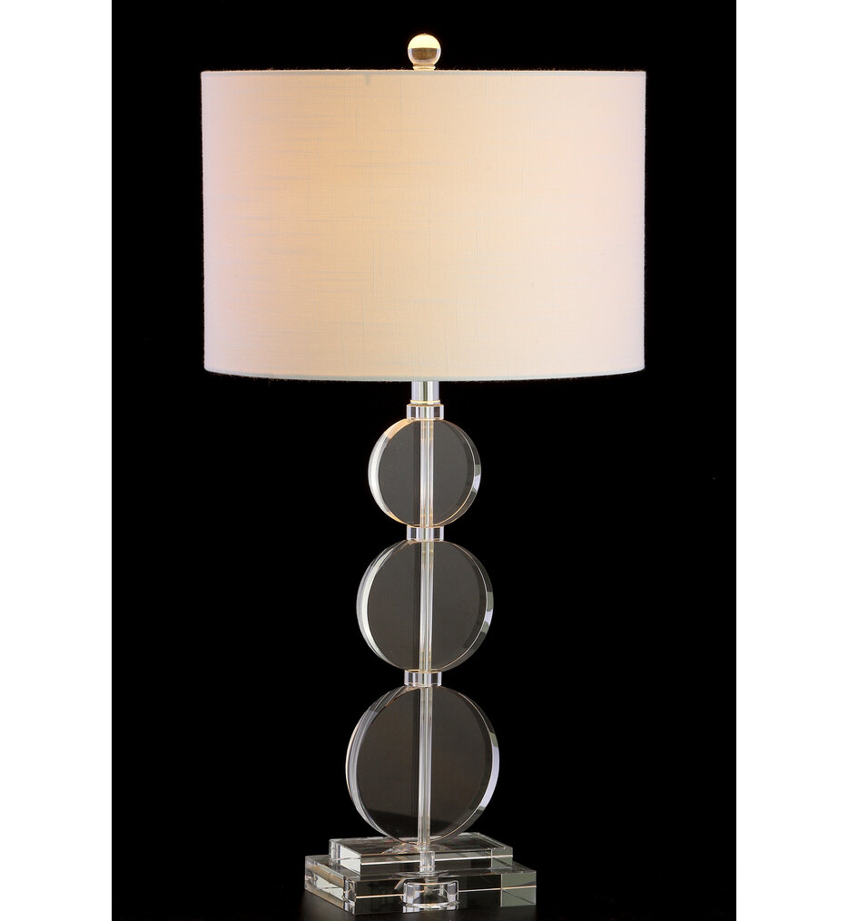 "Paisley 29.5"" Table Lamp"