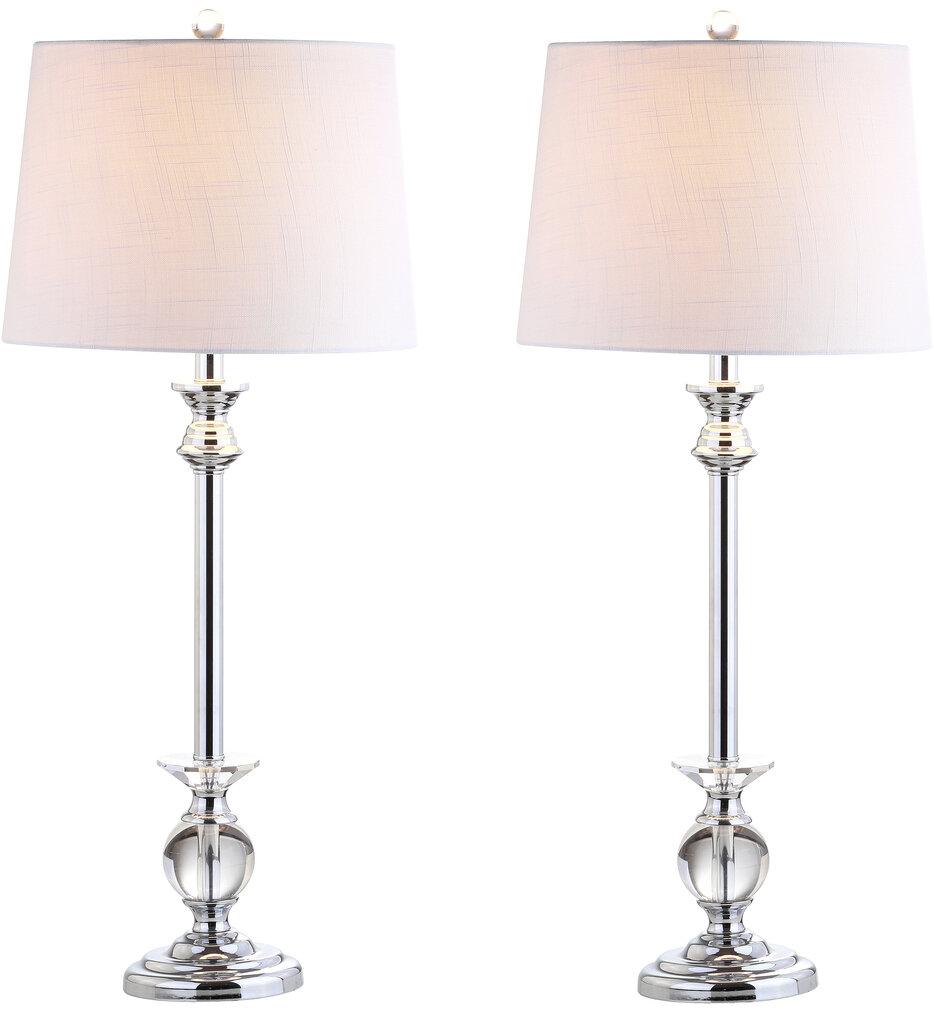 "Elizabeth 33"" Table Lamp (Set of 2)"