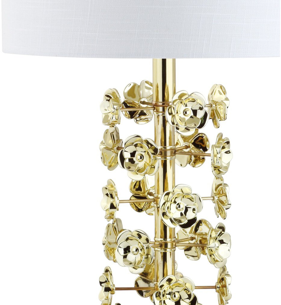 """Flora 25.5"""" Table Lamp"""