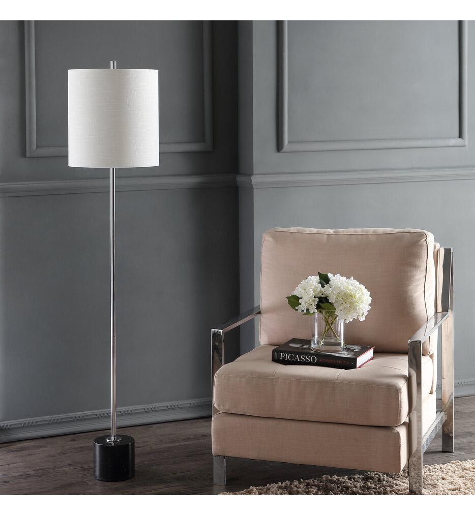 """Levitt 60.50"""" Floor Lamp"""