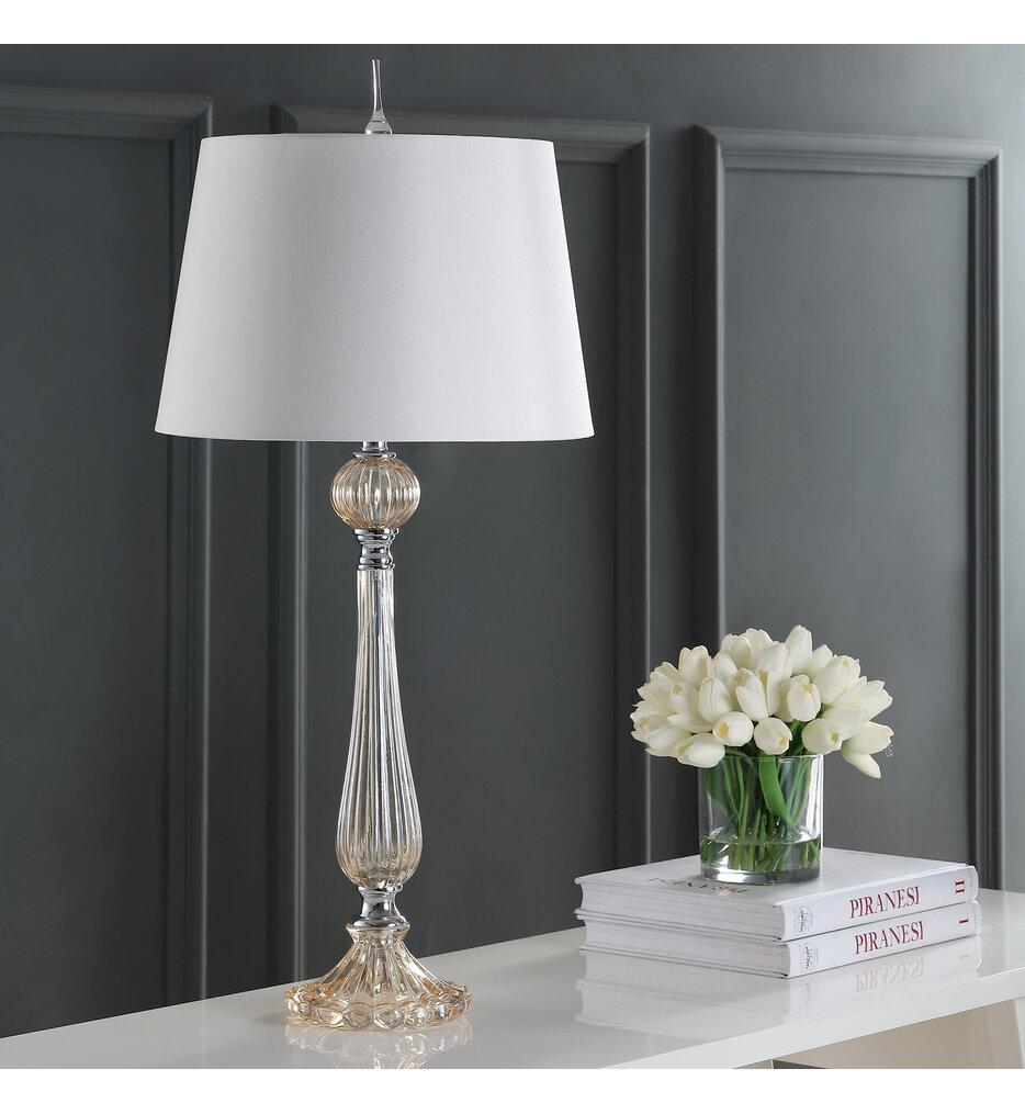 "Chloe 32.5"" Table Lamp (Set of 2)"