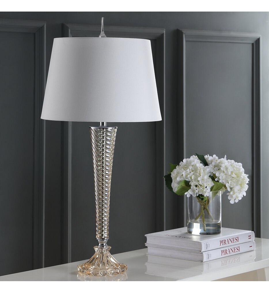 """Caterina 32"""" Table Lamp (Set of 2)"""