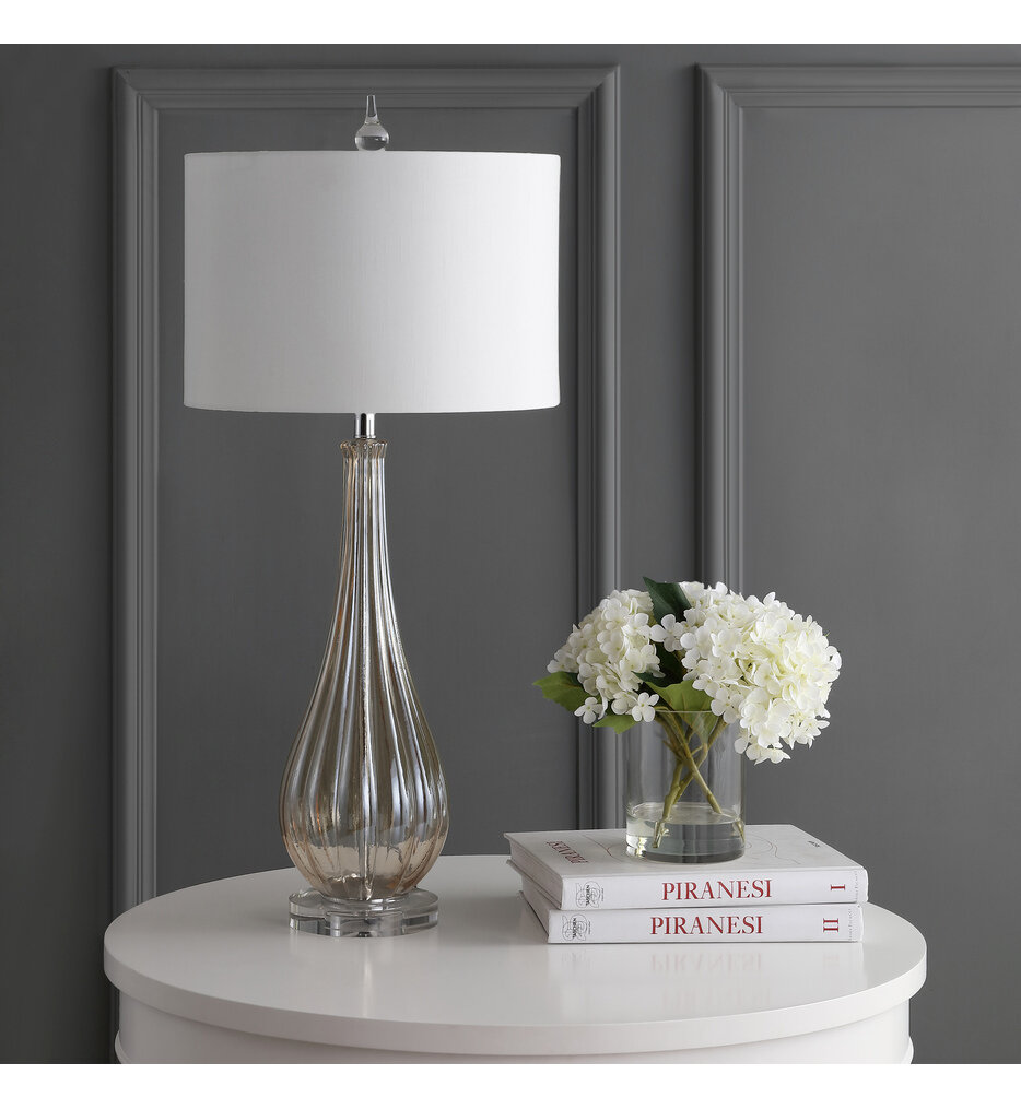 """Dew 32.75"""" Table Lamp"""