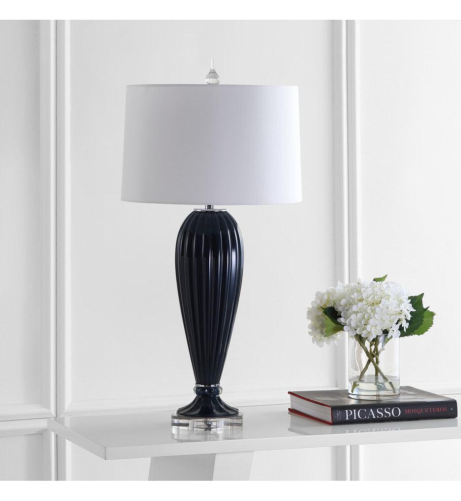 "Delphine 32.5"" Table Lamp"