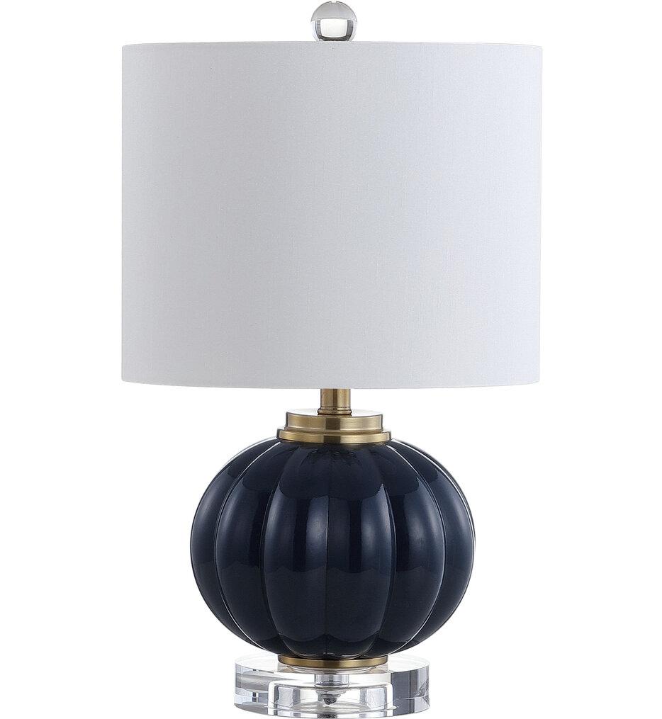 """Pearl 17.5"""" Table Lamp"""