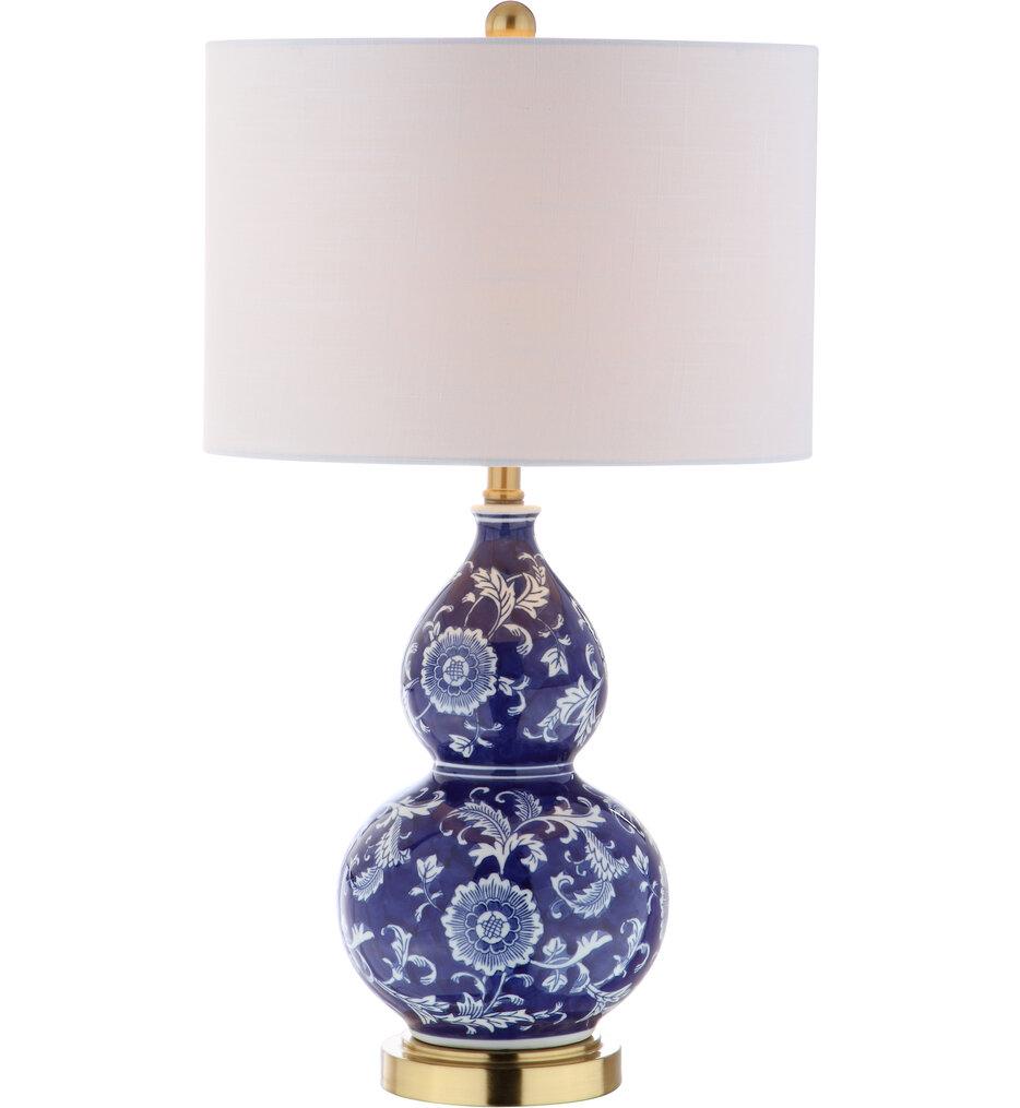 "Lee 27"" Table Lamp"