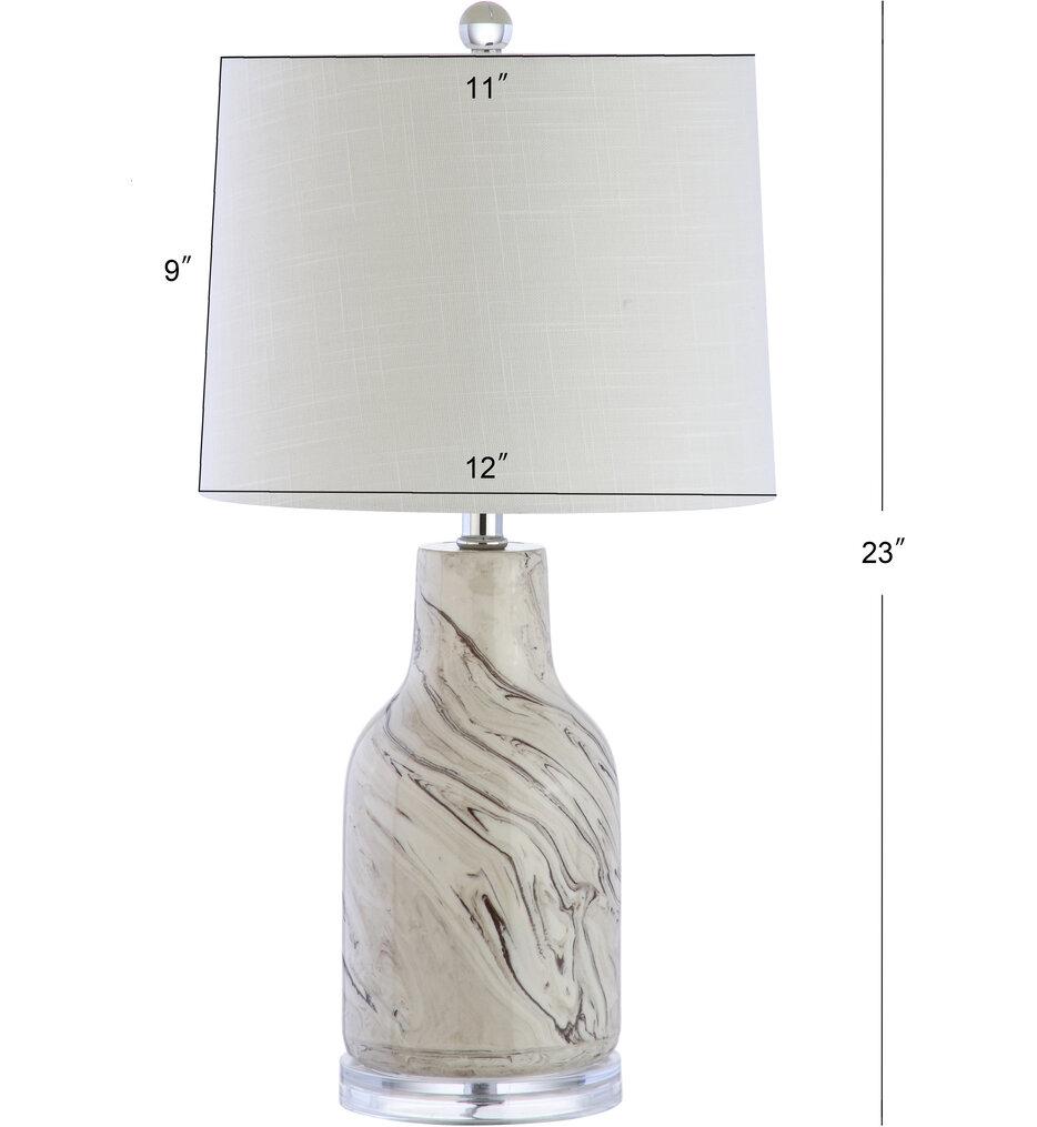 "Webb 23"" Table Lamp"