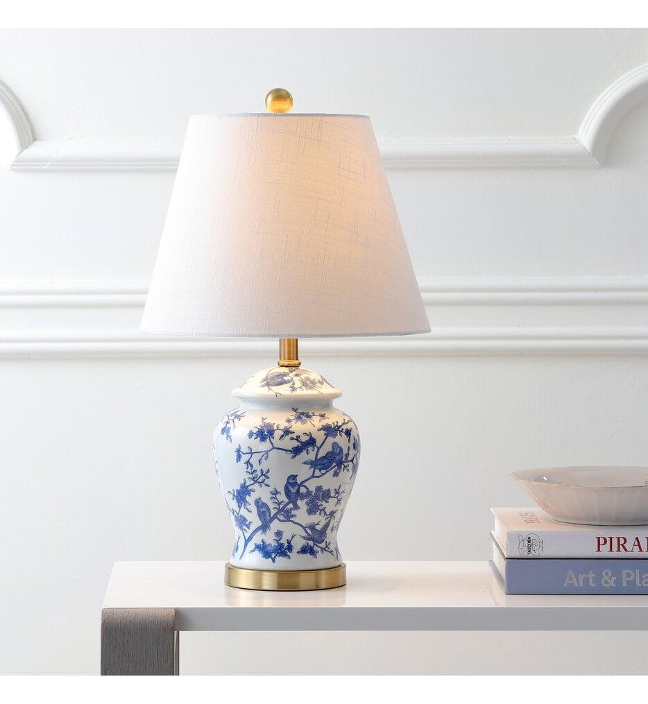 "Penelope 22"" Table Lamp"