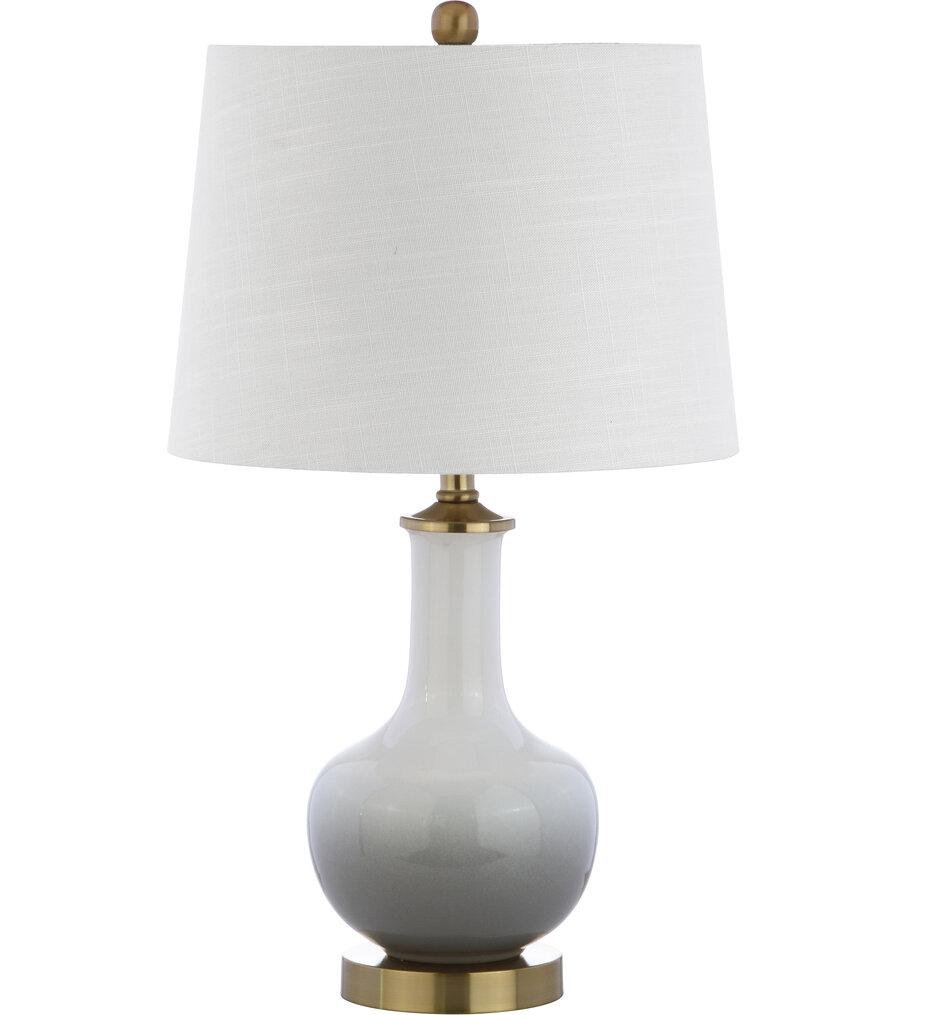 "Gradient 25"" Table Lamp"