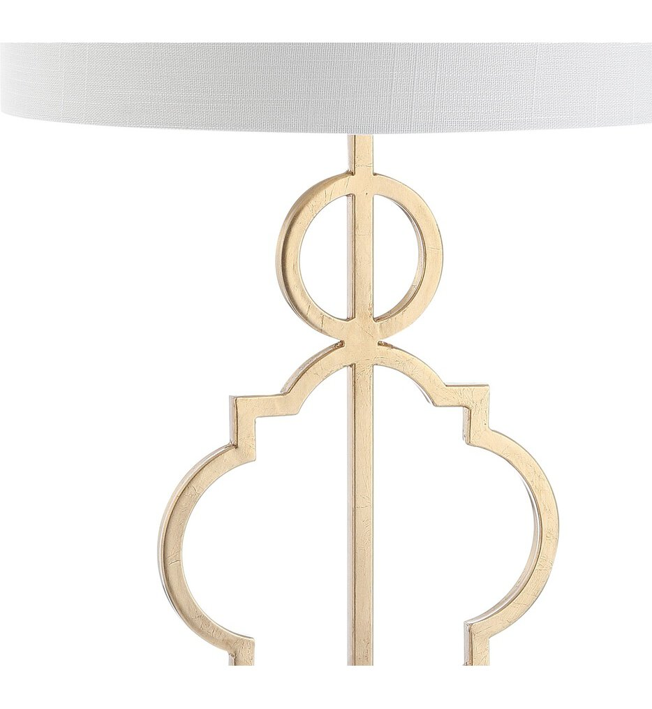 """July 31"""" Table Lamp"""