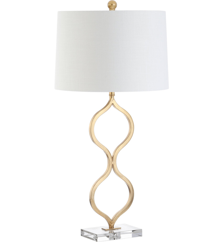"Levi 31.5"" Table Lamp"
