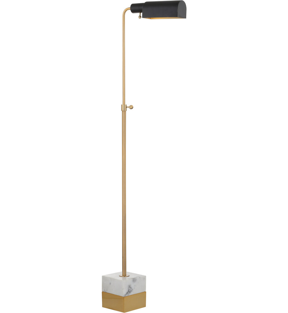 "Iva 41"" Floor Lamp"