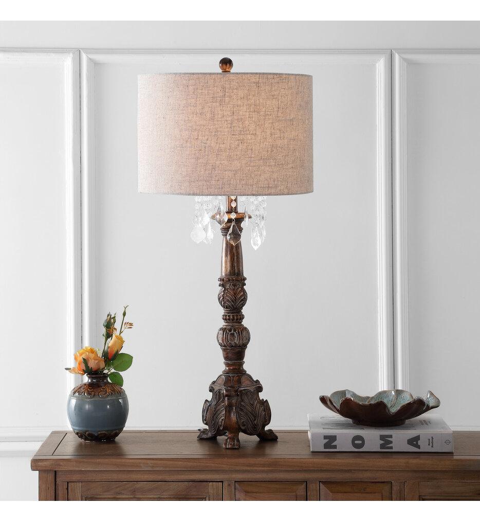 """Carlisle 33.5"""" Table Lamp"""