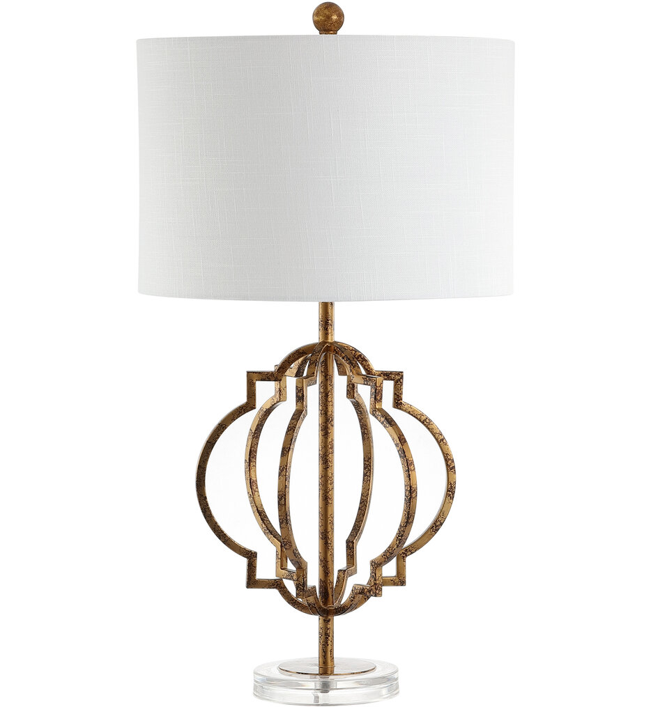 "Celia 27.5"" Table Lamp"