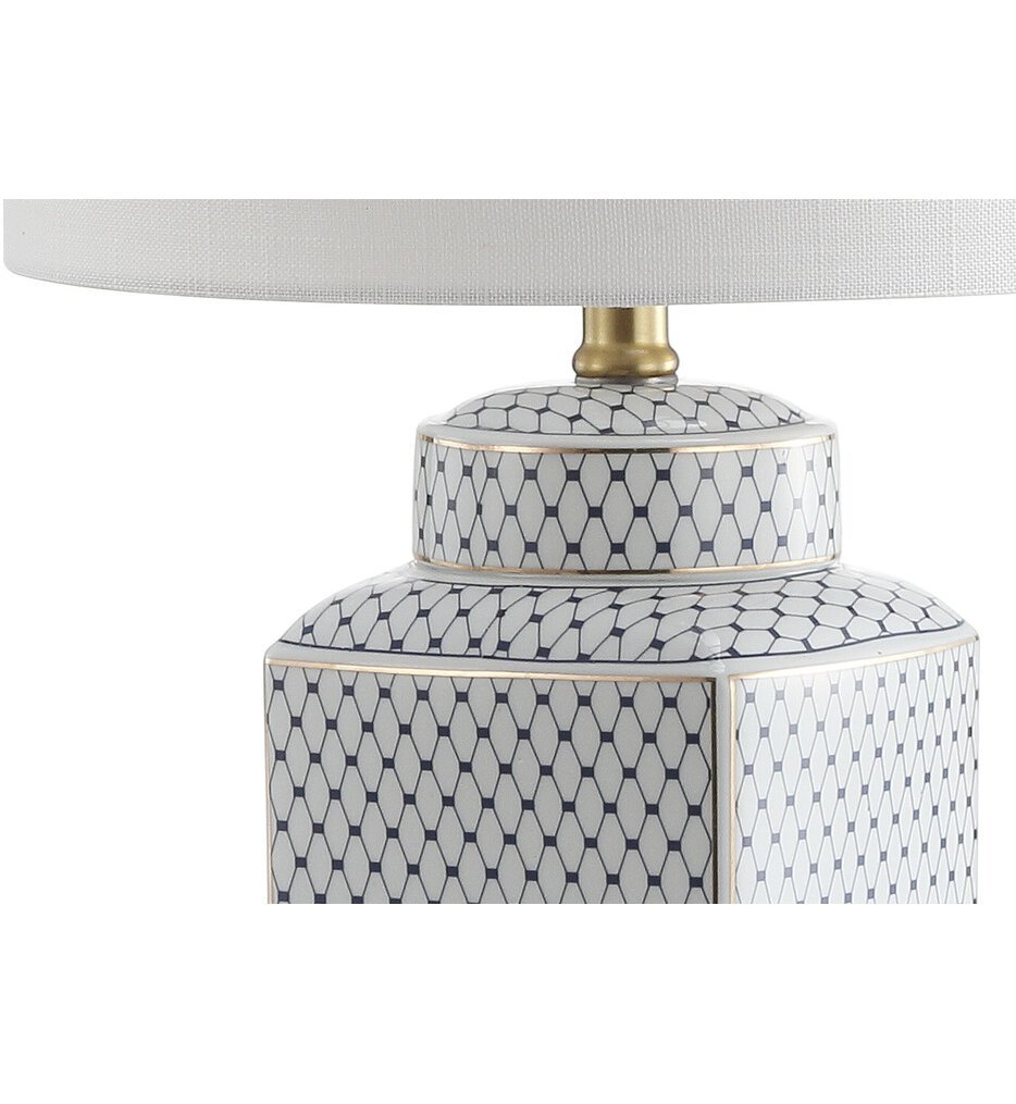 """Cleo 21.5"""" Table Lamp"""