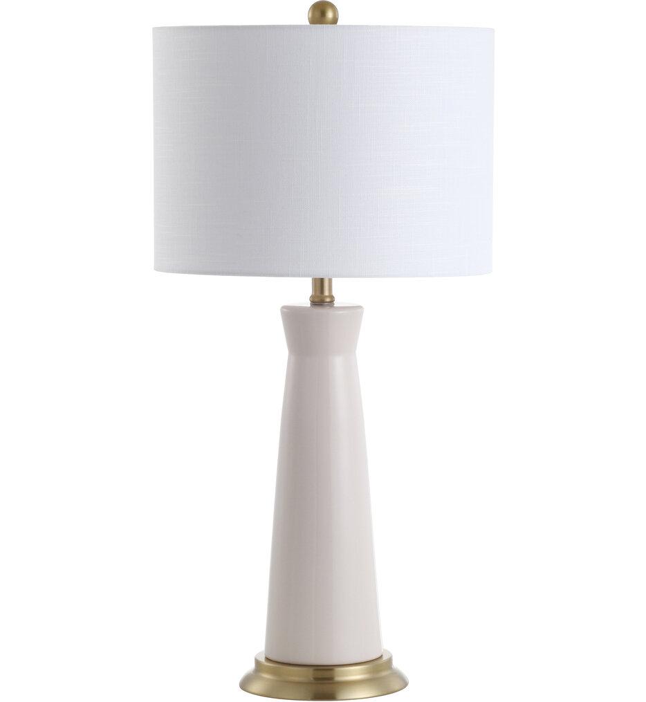 "Hartley 29"" Table Lamp"
